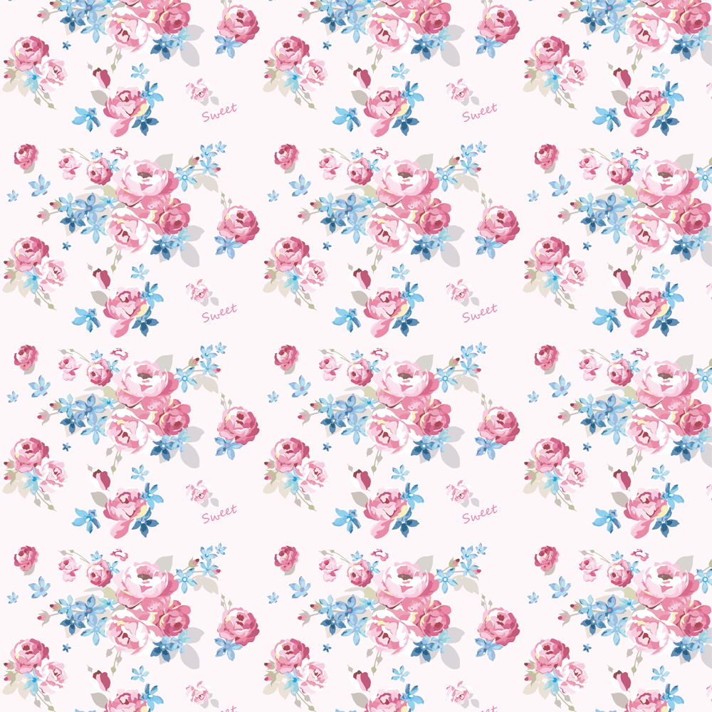 薔薇のパターン2shuku