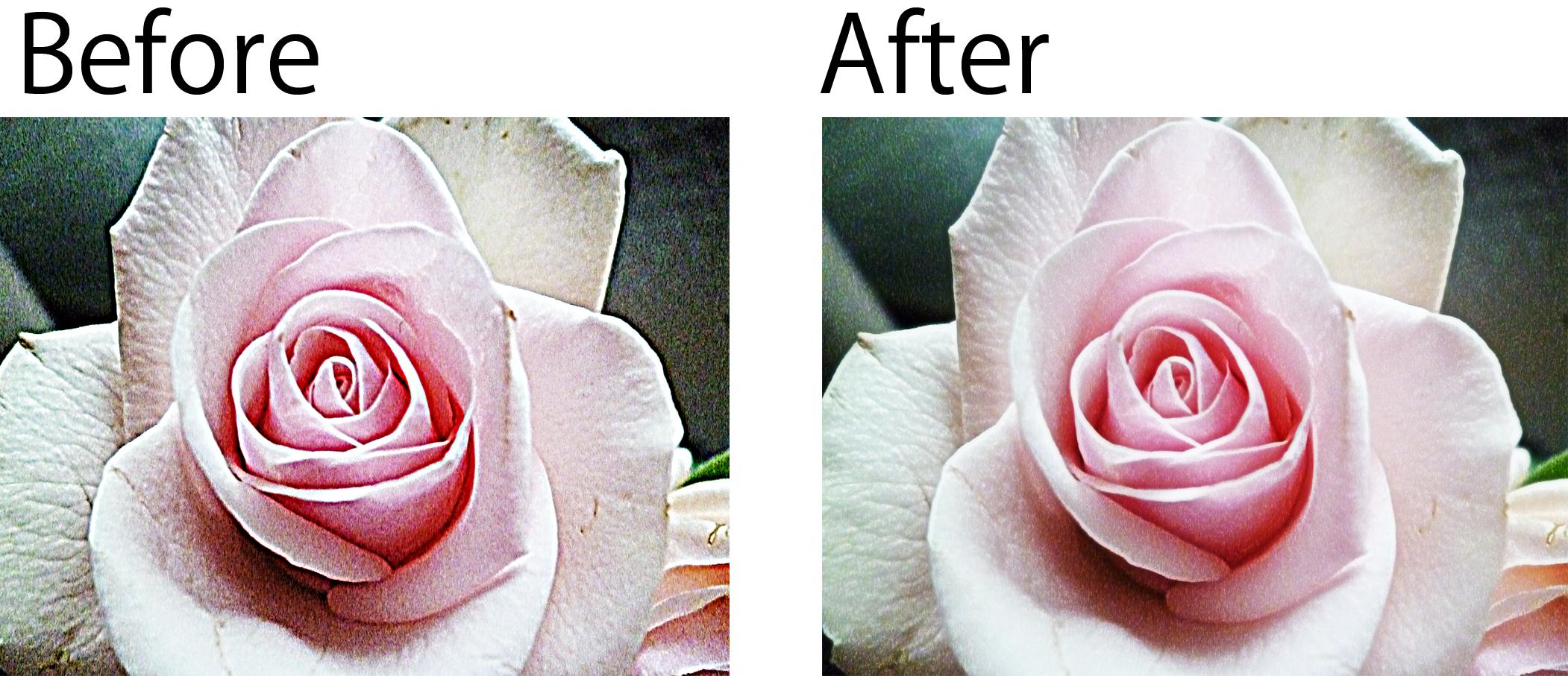 簡単プロ級!フォトショで自然なシャープをかけて美しい画像にする方法。